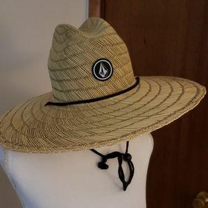 VOLCOM  Seagrass Sun hat ** MINT**